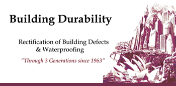 Building Durability